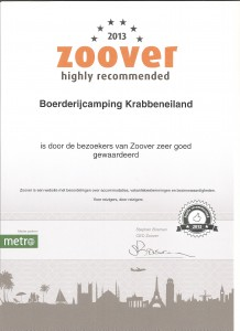 zoover2013